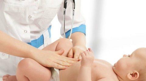 Эритроциты в общем анализе крови повышенны