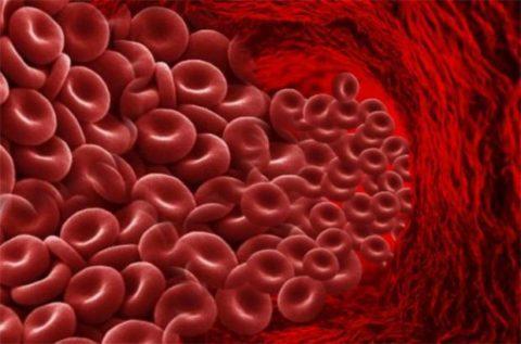 Анализ крови соэ 10