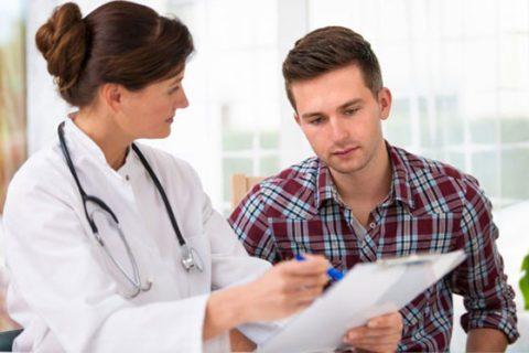 Общий анализ крови нейтрофилы повышены