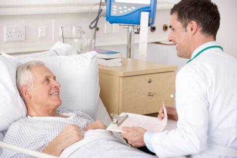Если в клиническом анализе крови повышены сегментоядерные