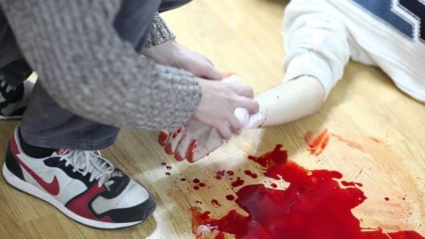 Анемия в анализах крови чем характерна