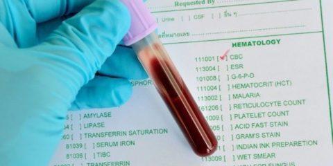 Что такое пти по анализу крови