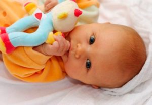 Повышенный билирубин в крови у ребенка 2 лет