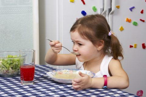 Общий белок у ребенка 5 лет thumbnail